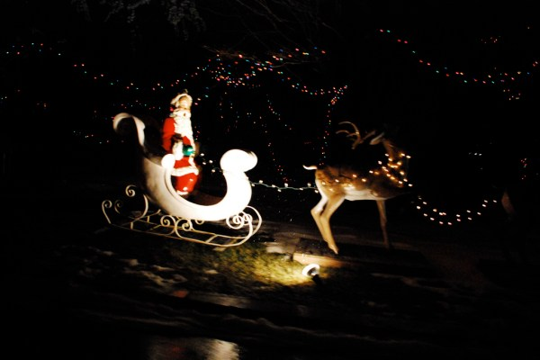 FICTION – While the Fire Burns on Christmas Eve by Devin Kelly