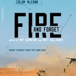Review: Fire and Forget anthology