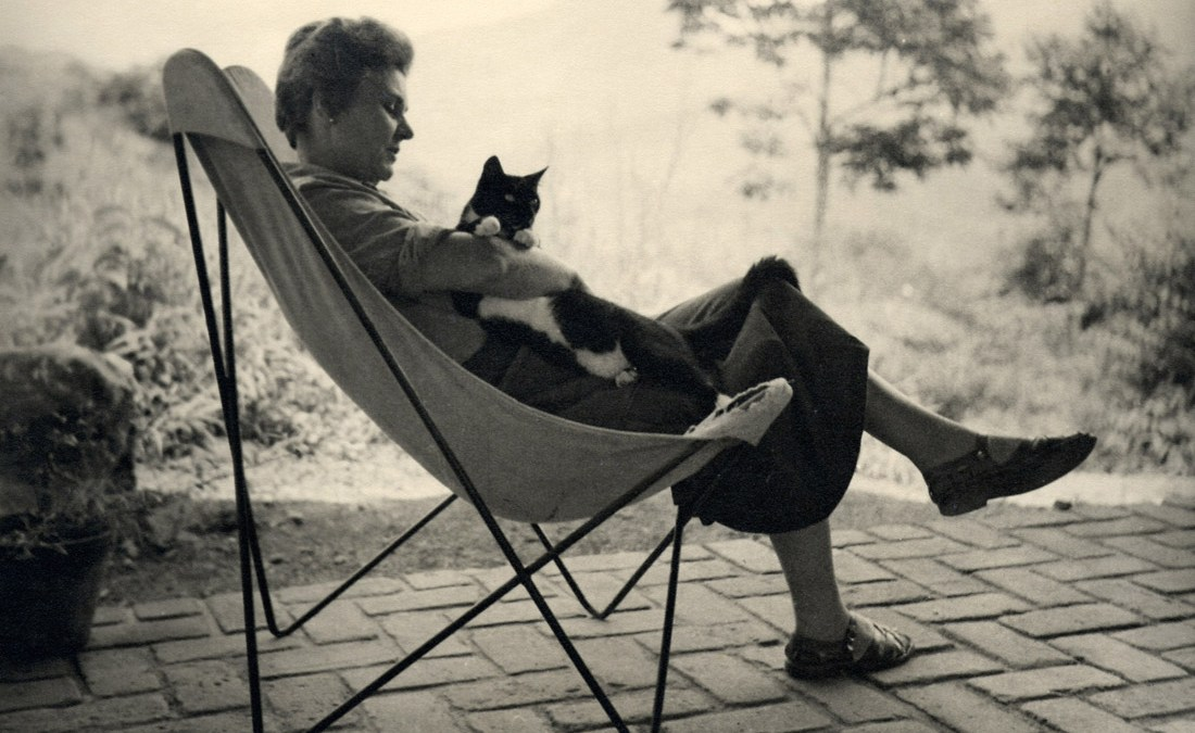 Elizabeth Bishop and the F Word
