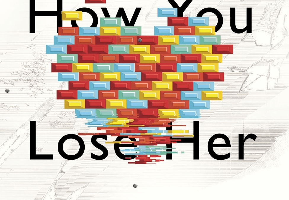Review: This is How You Lose Her by Junot Díaz