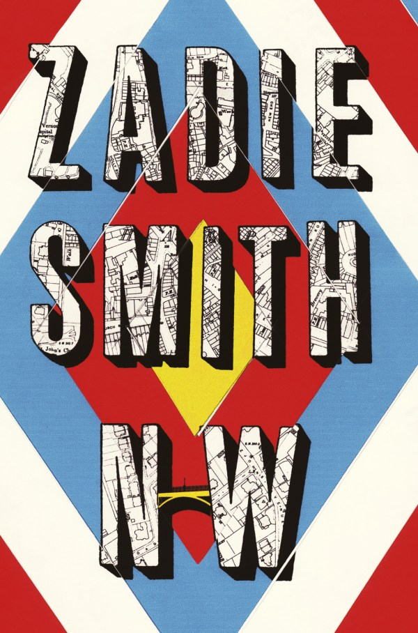 REVIEW – NW by Zadie Smith