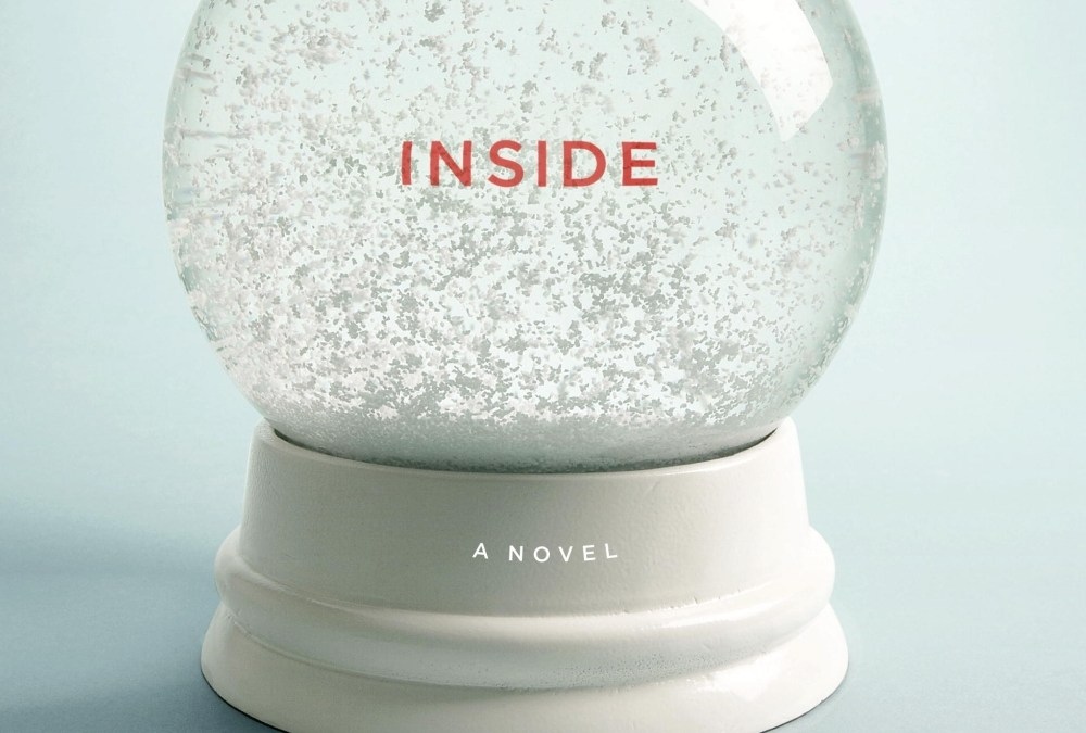 Review: Inside By Alex Ohlin