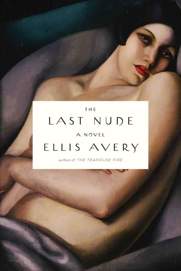 Interview with Author Ellis Avery