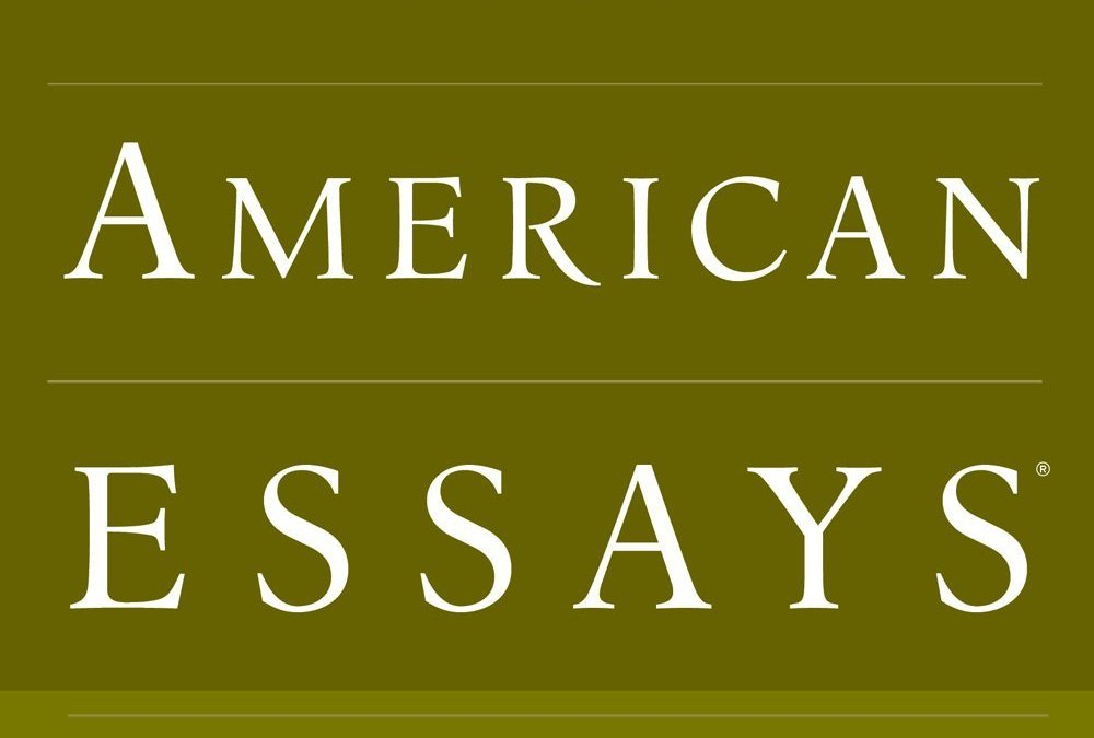 Review: The Best American Essays 2013