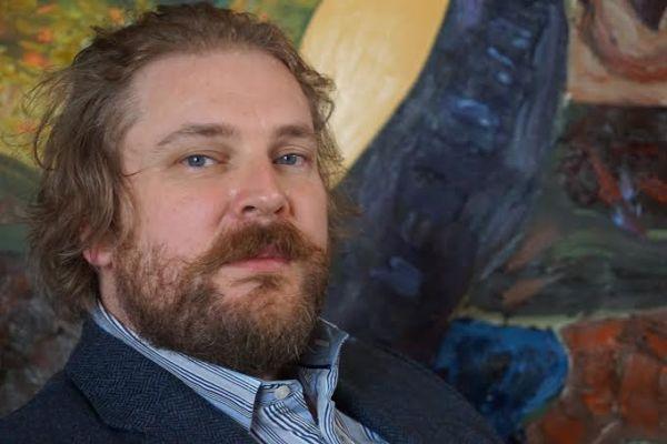 Interview with Artist Gerrit Joost de Jonge