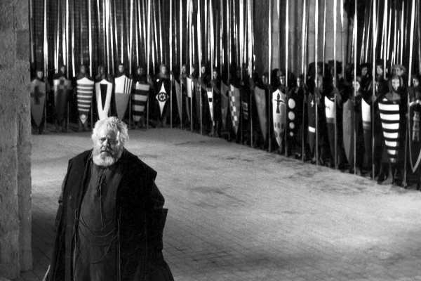 REVIEW – Orson Welles' Lost Masterpiece: Chimes at Midnight