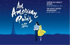 American in Paris for GET REAL