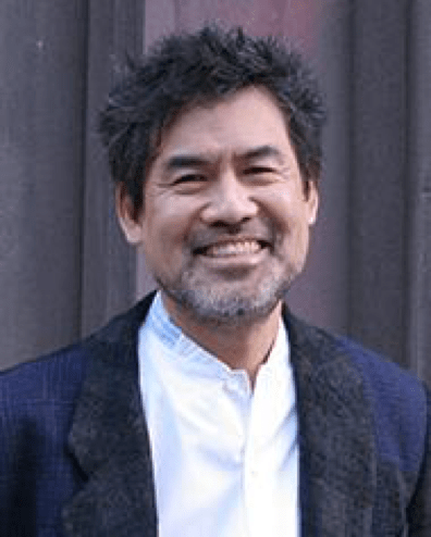 A conversation with David Henry Hwang