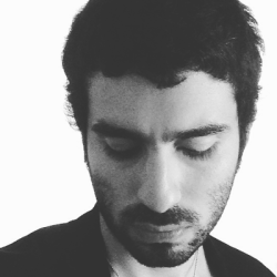 Joobin Bekhrad (BBA, MSc.) is the founder and Editor of REORIENT