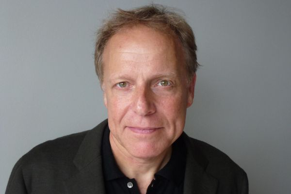 Andrew H. Miller speaks with author and Columbia Professor James Shapiro