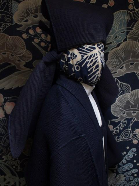 Alia Ali's Hikeshi. Kyoto, Japan, 2016.