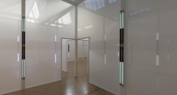 Excursus by Robert Irwin