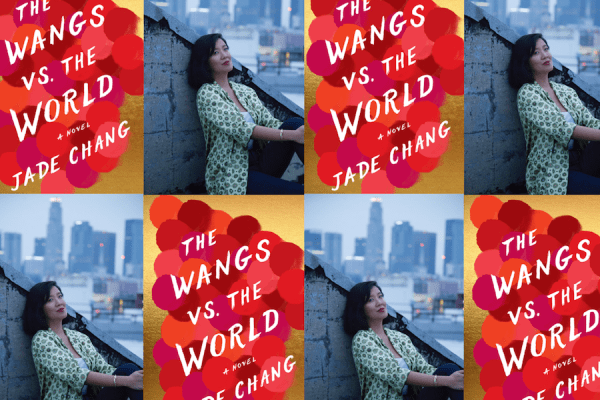 The joys of a novel: Jade Chang interviewed by Sarah Hoenicke