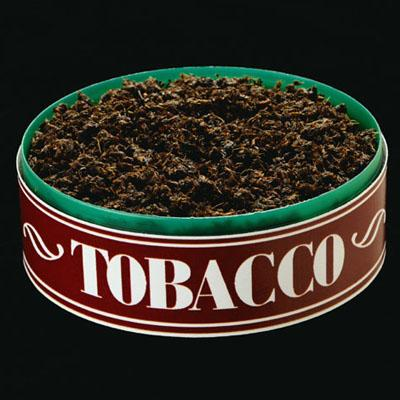 Dispatches From The Burn Unit by Brendan Gauthier: Chewing Tobacco