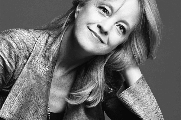 Things That Caught My Eye: Maria Schneider, by Alex Dabertin