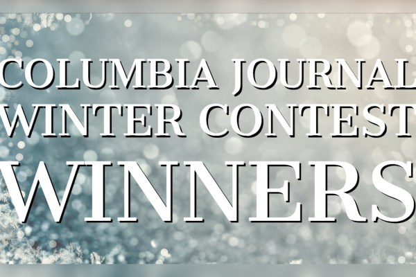 The Winners of the 2018 Winter Contest