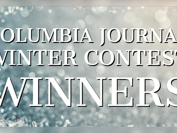2018 winter contest