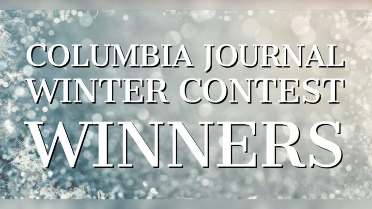 2018 winter contest