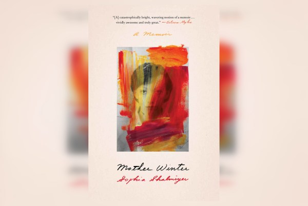 Review: Mother Winter by Sophia Shalmiyev