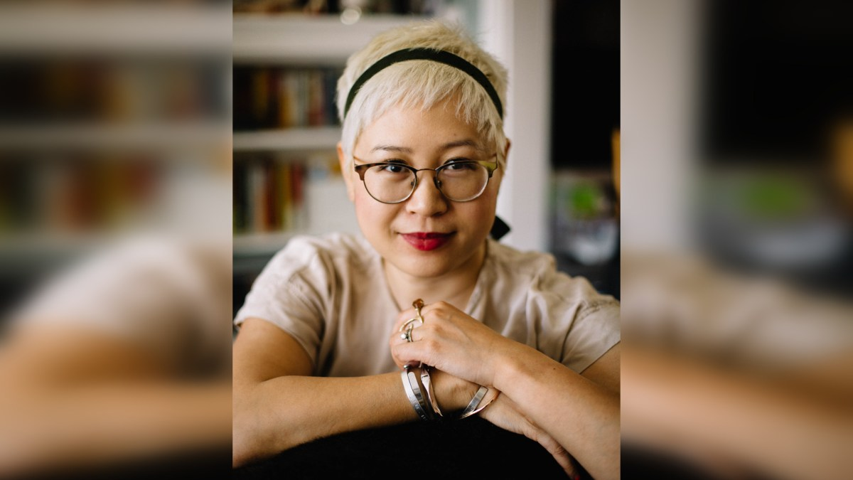 Reaping the Blooms: An Interview with Esmé Weijun Wang