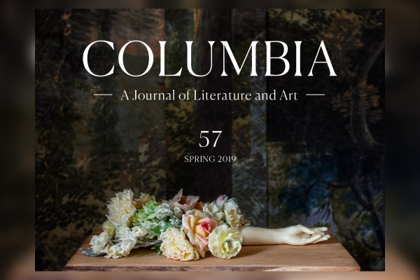 Announcing Columbia Journal Issue 57