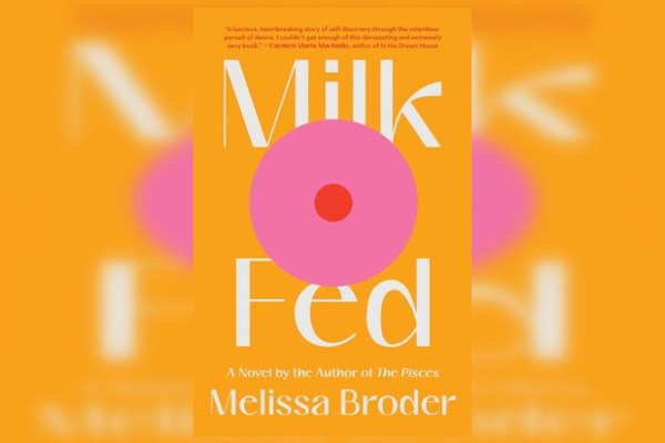Review: Milk Fed by Melissa Broder