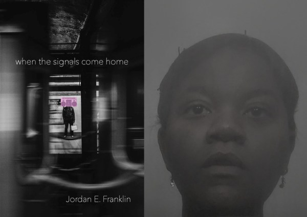 Getting In The Game: An Interview With Jordan E. Franklin
