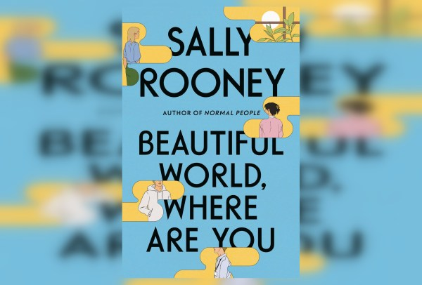 Review: Beautiful World, Where Are You