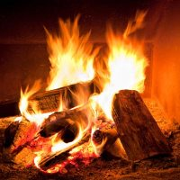 Wood Burning Fireplace Safety | Columbia Redevelopment