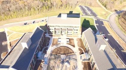 Aerial Photo
