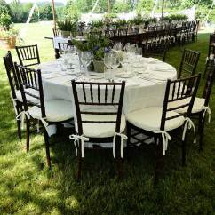 Table And Chair Rentals Orange Living Room Tables Chairs Rental Round Banquet Square Columbia Tent For Your Wedding Or Special Event From