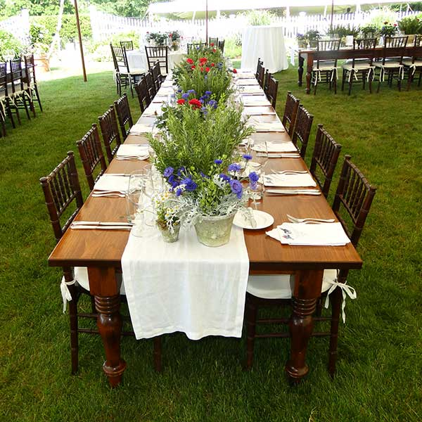 wedding tables and chairs for rent flip chair sleeper rental round banquet square columbia tent rentals farm your or special event table from