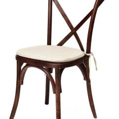 Renting Tables And Chairs Folding Chair For Child Rental Round Banquet Square Columbia Tent Rentals Table Cross Back Red Mahogany With Natural Cushion From