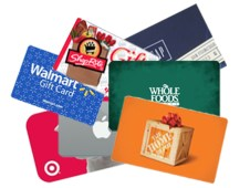 Gift Cards from all other retailers, supermarkets, restaurants, hotels, and movie theaters work just like King Soopers cards except they are not reloadable ...