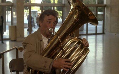 Columbo tuba