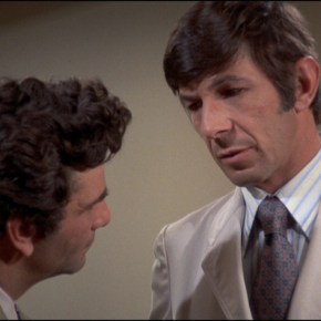 Episode review: Columbo A Stitch in Crime
