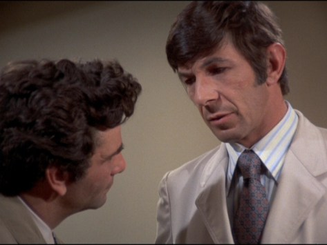 Columbo A Stitch in Crime