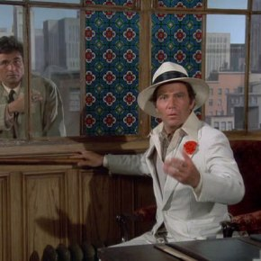 Episode review: Columbo Fade in to Murder