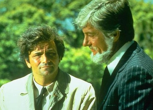 My top 10 favourite Columbo episodes | THE COLUMBOPHILE