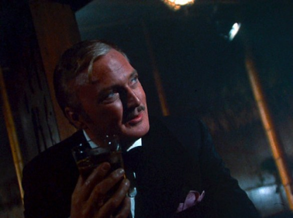 Columbo Publish or Perish Jack Cassidy