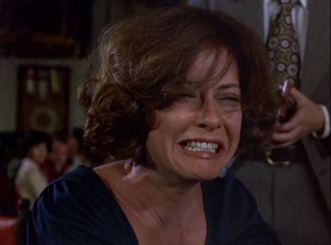 Columbo Diane Baker