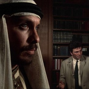 Episode review: Columbo A Case of Immunity