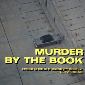 Episode review: Columbo Murder by the Book
