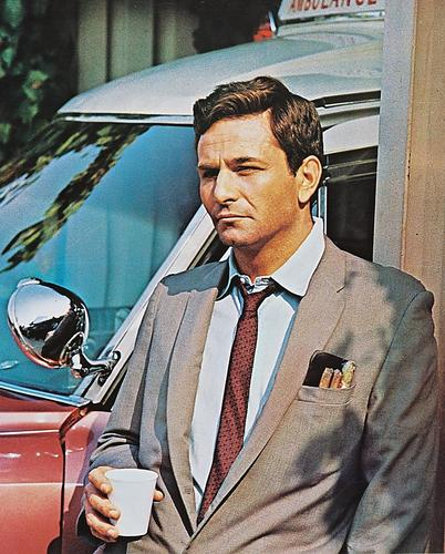 Peter Falk 1968