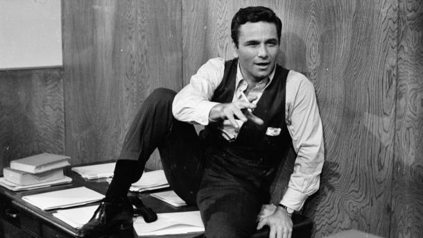 Peter Falk 1965
