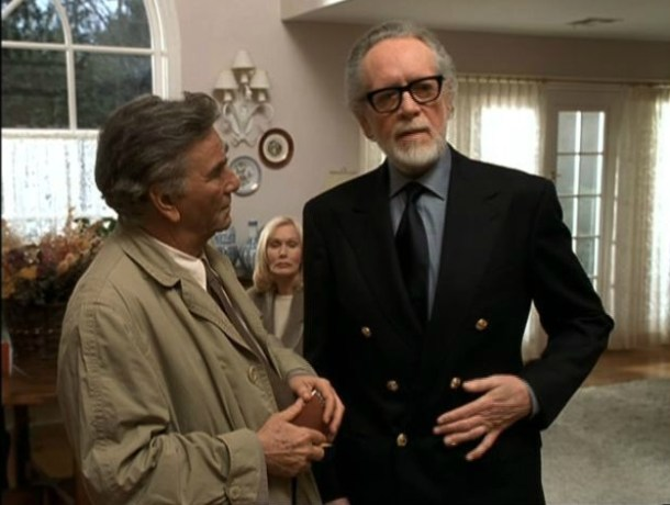 Columbo Ashes to Ashes