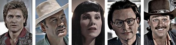 Columbo new episode killers