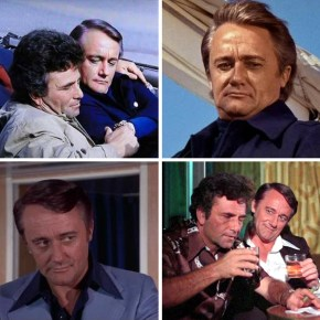Bon voyage to Robert Vaughn: Columbo's nautical nemesis