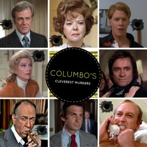 The best laid plans: Columbo's most fiendishly clever murders