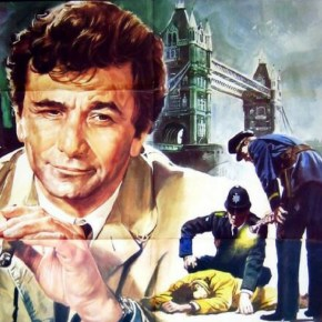 Episode review: Columbo Dagger of the Mind